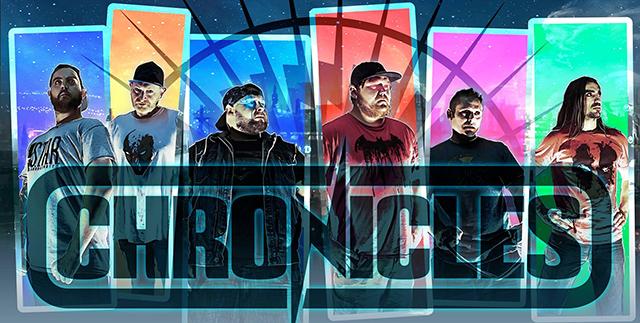 Chronicles fb grade