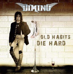 Frank DiMino Old Habits Die Hard
