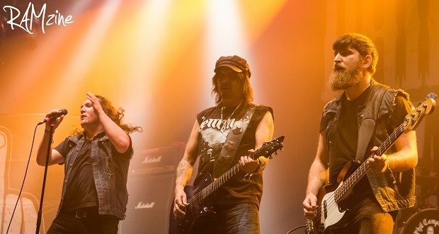 Interview: Phil Campbell and The Bastard Sons – Bloodstock 2016