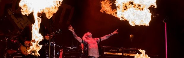 Bloodstock 2016 Highlights: Thursday and Friday
