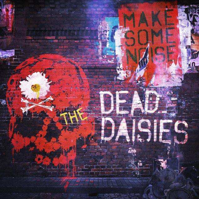 Review: The Dead Daisies – Make Some Noise