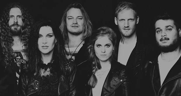"""Delain celebrate 2016 as their """"biggest year ever!"""""""