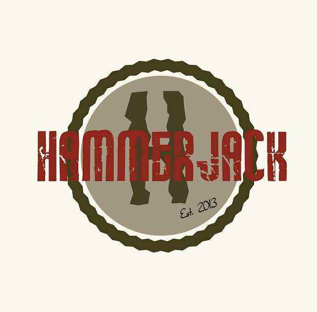 Review: Hammerjack – EP Two