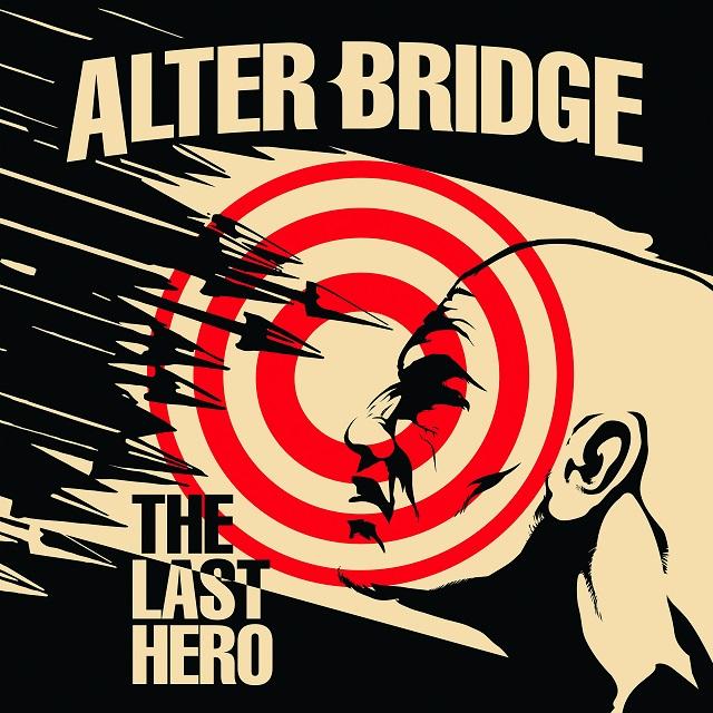 Review: Alter Bridge – The Last Hero