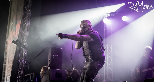 Interview: Anti Clone – Bloodstock 2016 (audio and gallery)
