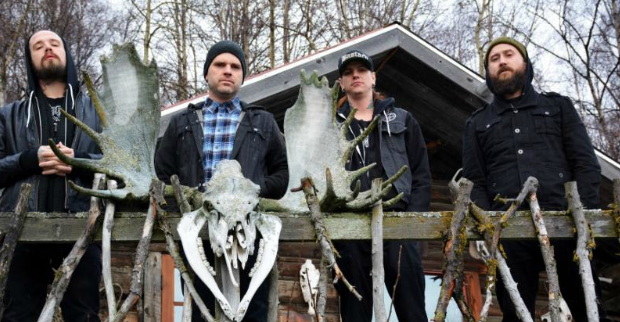 All Hail The Yeti release new video and UK dates