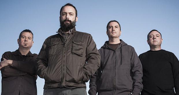 Clutch announce Winter UK tour