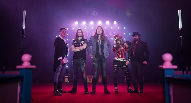Voodoo Vegas unleash the video for 'Killing Joke'