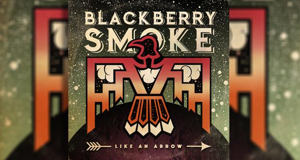 Review: Blackberry Smoke – Like an Arrow