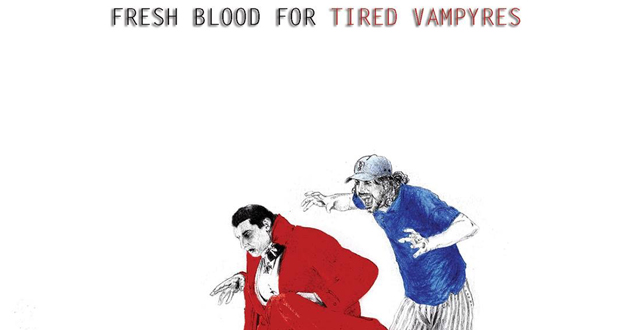 Review: Electric Six – Fresh Blood For Tired Vampyres