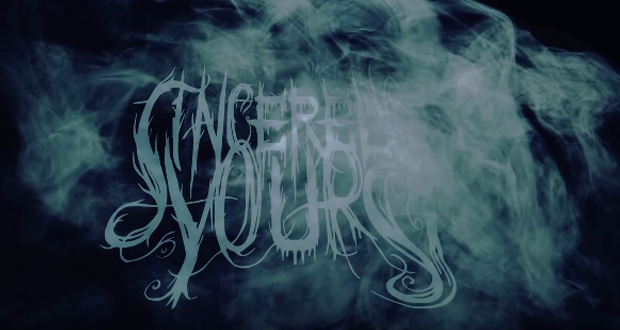 SINCERELY, YOURS release 'Apocalypse' video