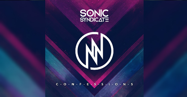 Review: Sonic Syndicate — Confessions