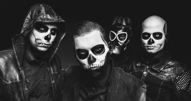Johnny Deathshadow reveal debut album and UK dates