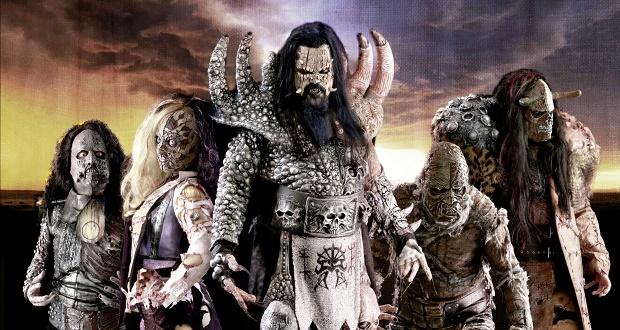 Lordi release new album 'Sexorcism'
