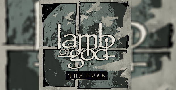 Review: Lamb of God – The Duke