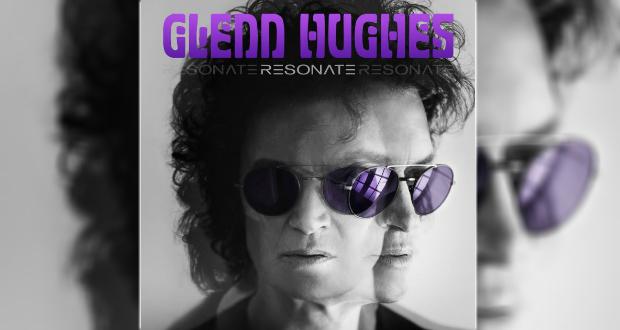 Glenn Hughes – Resonate