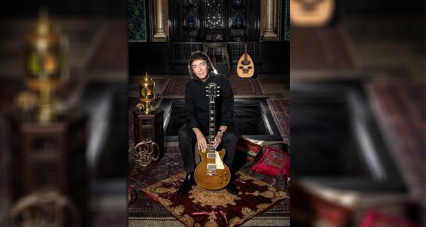 Steve Hackett announces new album 'The Night Siren'