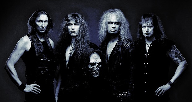 Grave Digger reveal video for 'Healed By Metal'