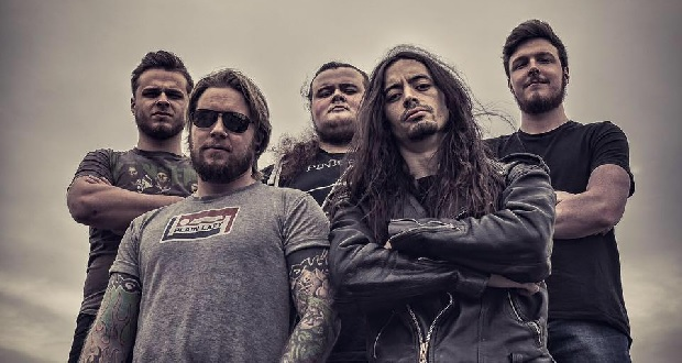 The Parasite Syndicate release new track 'Breathe You In'