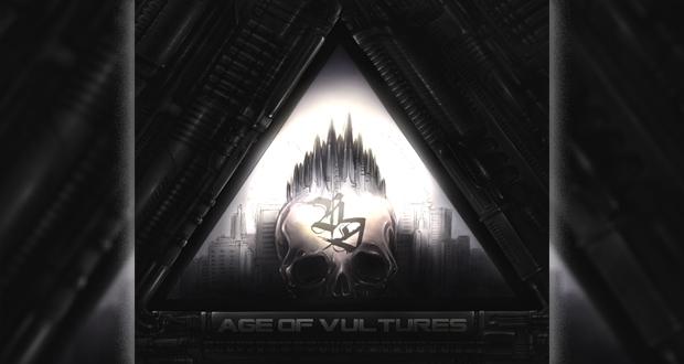 Burn Damage - Age of Vultures