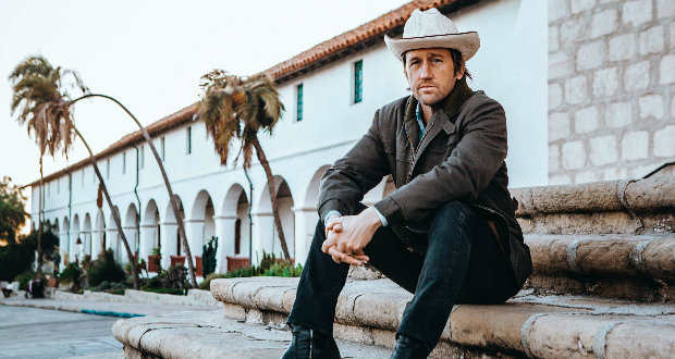 Foo Fighters' Chris Shiflett to release solo country album