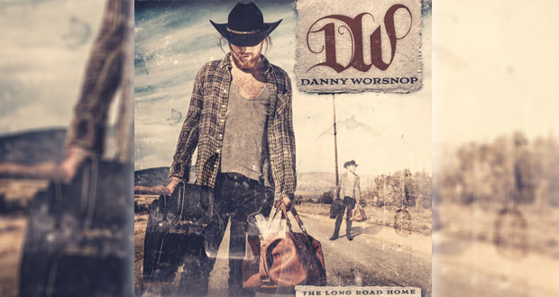 Danny Worsnops venture into Outlaw Country has matured effortlessly