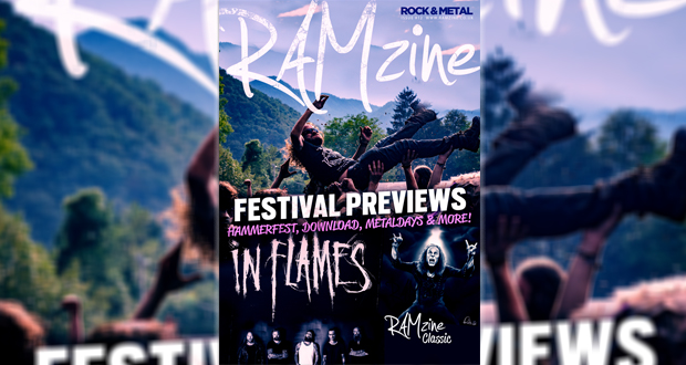 RAMzine Issue 12
