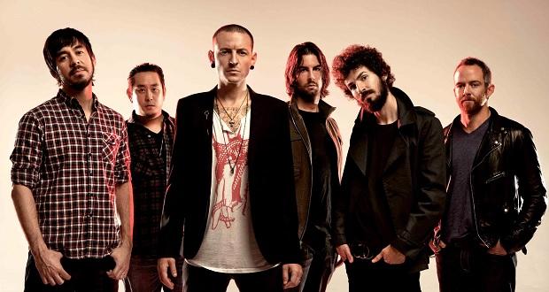 Linkin Park vocalist Chester Bennington dies, aged 41