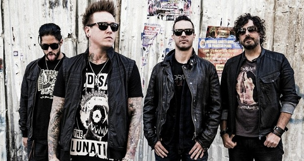 Papa Roach unleash 'Who Do You Trust?' video