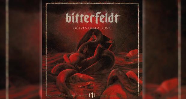Review: Bitterfeldt – Götzen.Dämmerung