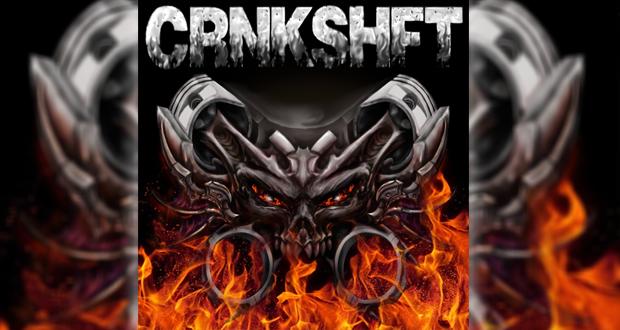 Review: Crnkshft – Crnkshft