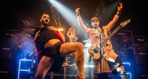 HRH Hammerfest 2017: Saturday Highlights