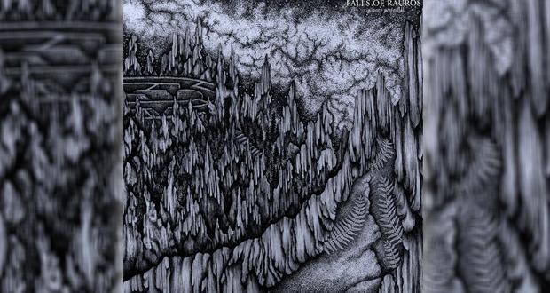 Review: Falls of Rauros – Vigilance Perennial
