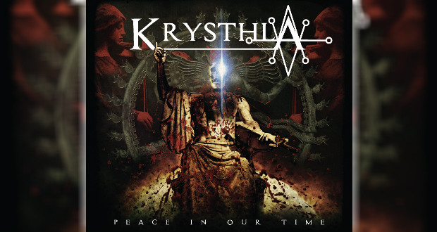 Review: Krysthla – Peace in Our Time