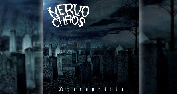 Review: NervoChaos – Nyctophilia