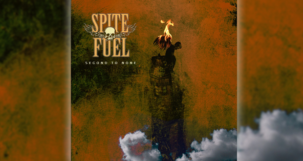Review: Spitefuel – Second to None