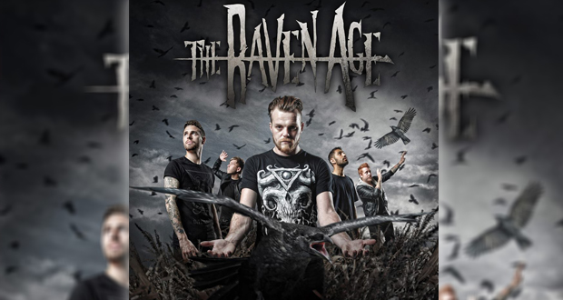 The Raven Age talk Anthrax Tour, New Album, New Label