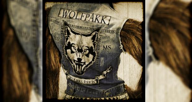 Review: Wolfpakk – Wolves reign