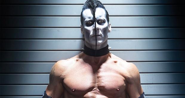Misfits original member Doyle appears in horror reboot 'Death Ward 13'