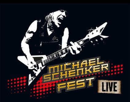 Michael Schenker Fest Live Toyko (2 CD + DVD)