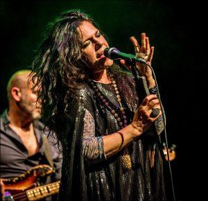 Sari Schorr photo by Laurence Harvey