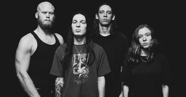"""We'll always be a hardcore band as long as we're still Code Orange"" – Eric Balderose"