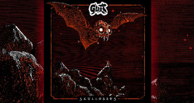 Review: Gurt – Skullossus