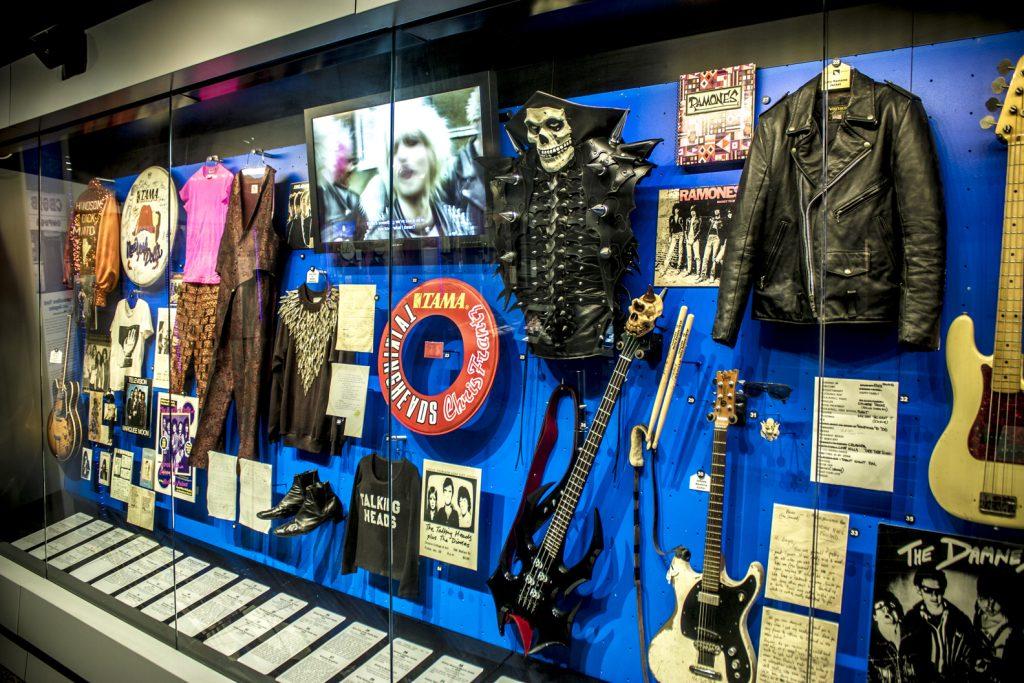 Misfits rocknroll hall of fame