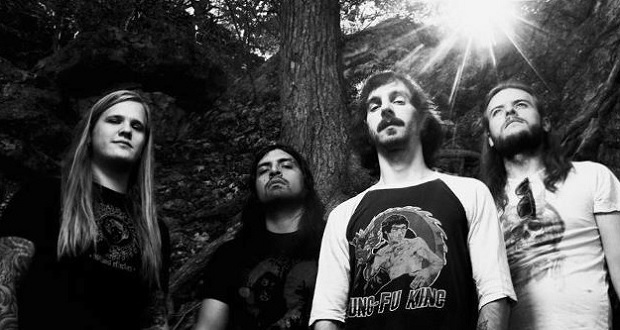The Sword announce new live album, Greetings From…