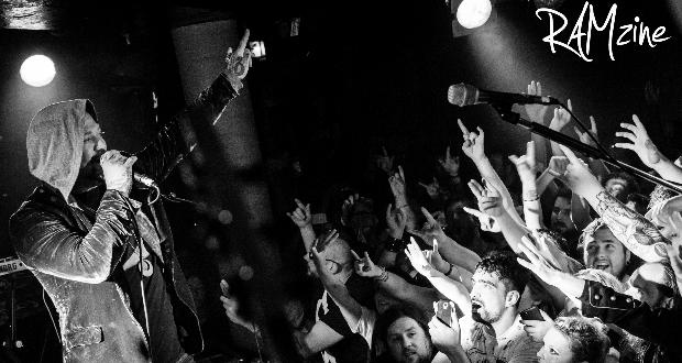 Live: CKY + Puppy, London Underworld