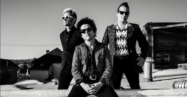 Rancid and many more join Green Day at BST Hyde Park this July