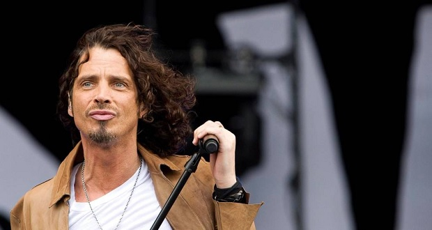 Chris Cornell found dead, aged 52