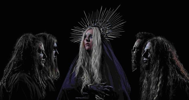 In This Moment announce sixth studio album 'Ritual'