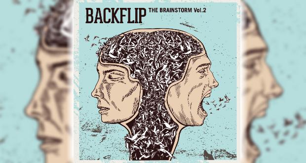 Backflip - The Brainstorm Vol. II